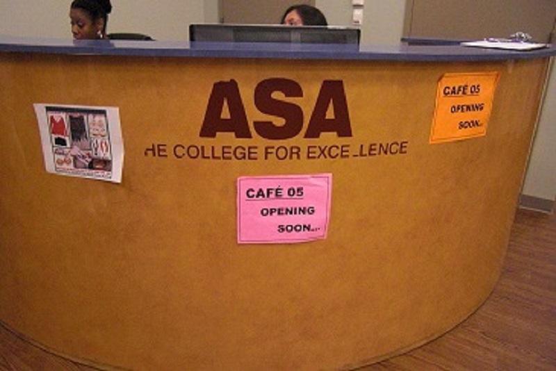 ASA Institute