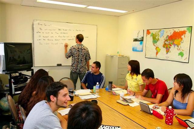 Academia Language School