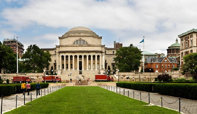 American Language Program (Columbia University)