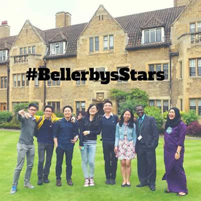 Bellerbys College Cambridge
