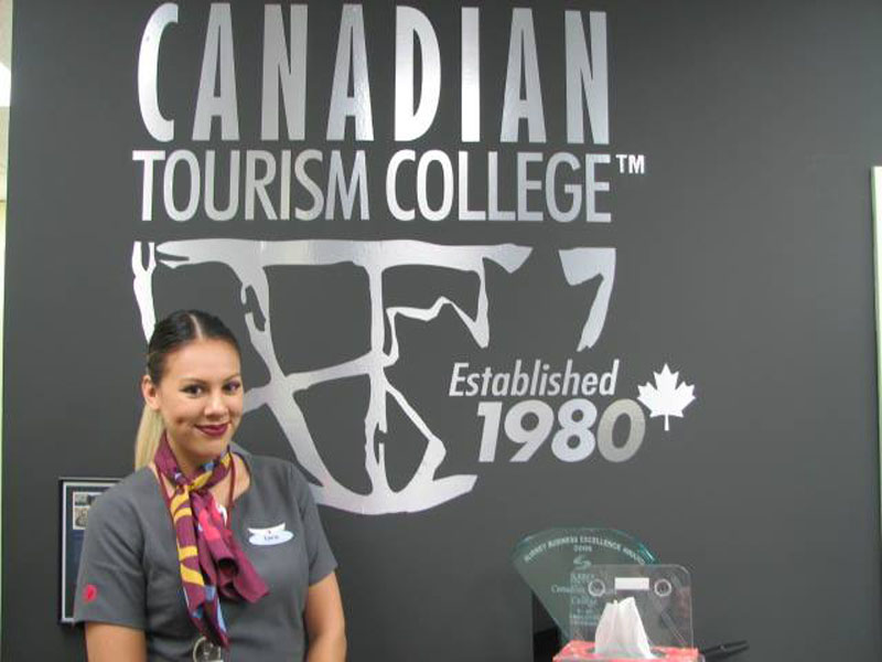 Canadian Tourism College(CTC)