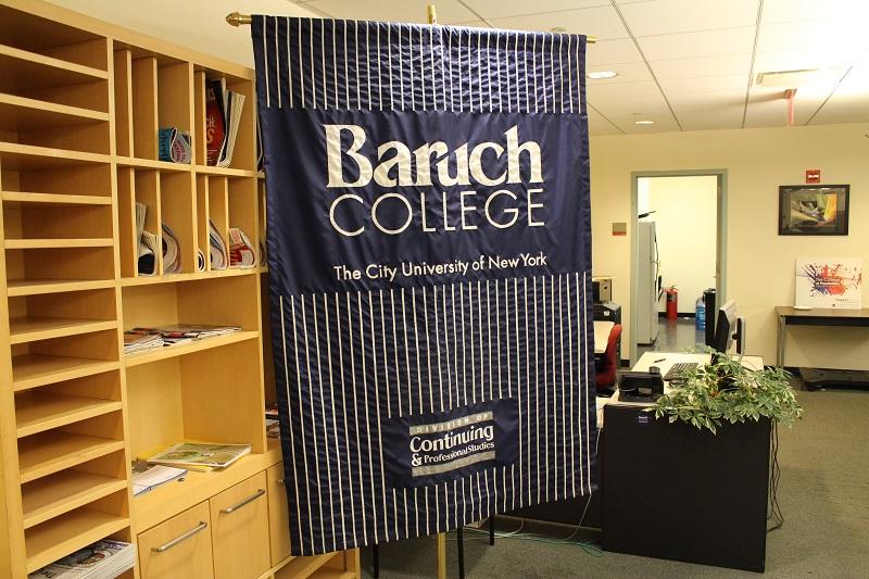 CUNY Baruch College