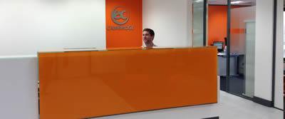 EC English Language Centres Cambridge