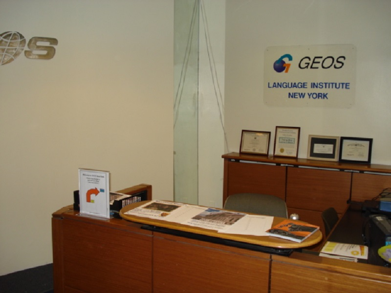 GEOS Language Institute New York