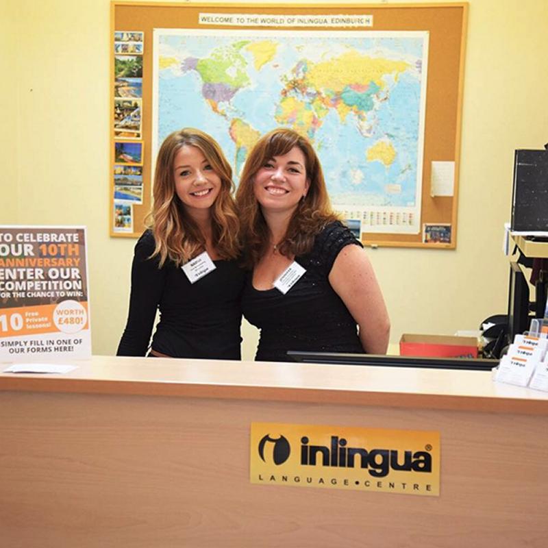 Inlingua Edinburgh