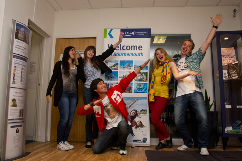 Kaplan International English Bournemouth