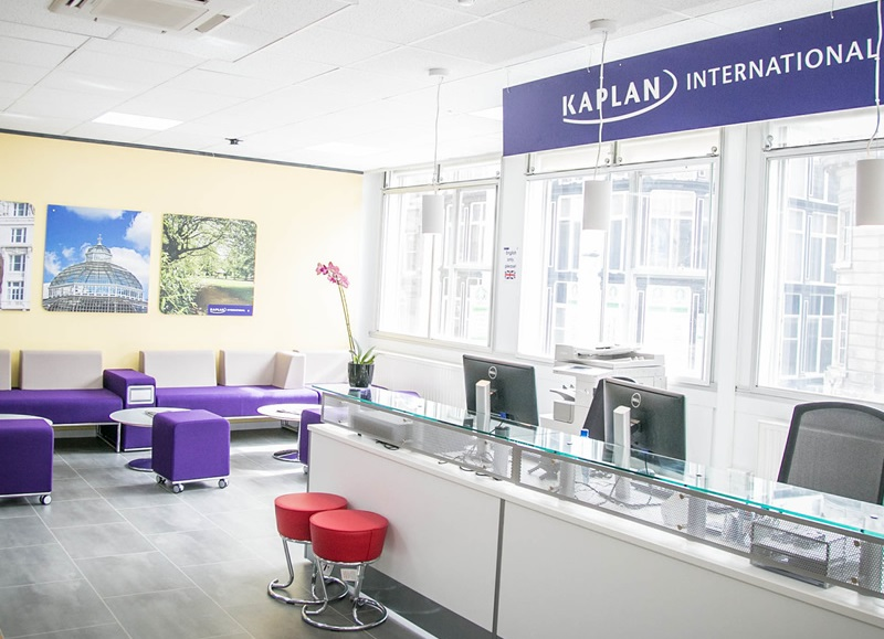 Kaplan International English Liverpool