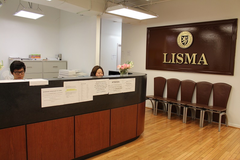 LISMA Language Center