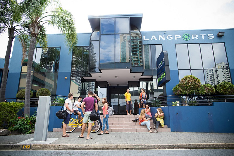 Langports Gold Coast