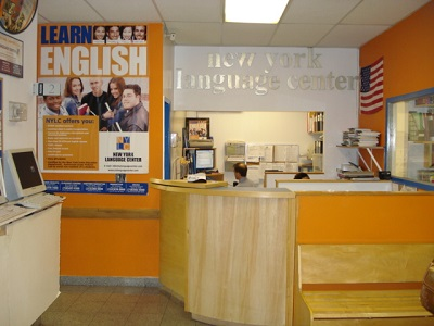 New York Language Center Queens