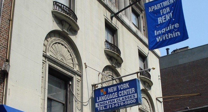 New York Language Center Upper West