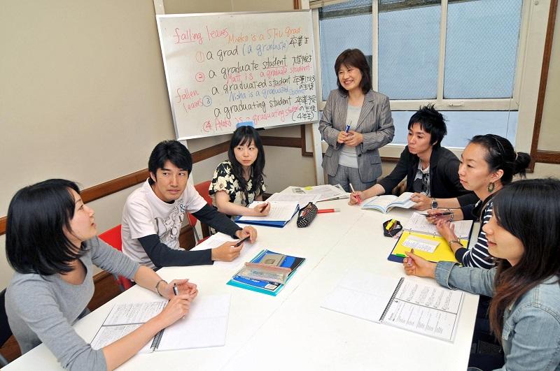 Able English Studies