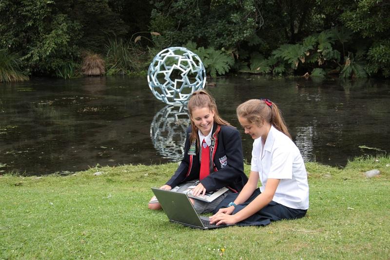 Christchurch Girls' High School