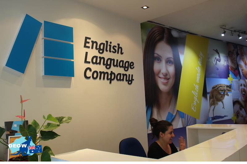 English Language Company Sydney