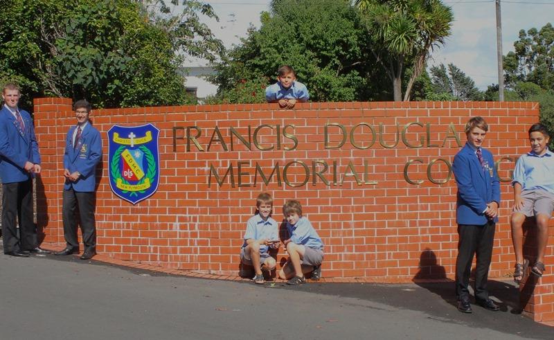 Francis Douglas Memorial College