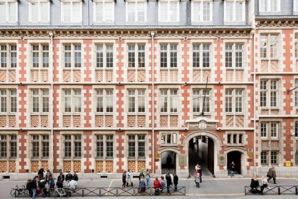 Institut de Langue et de Culture Françaises (ILCF)
