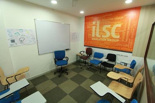 ILSC New Delhi