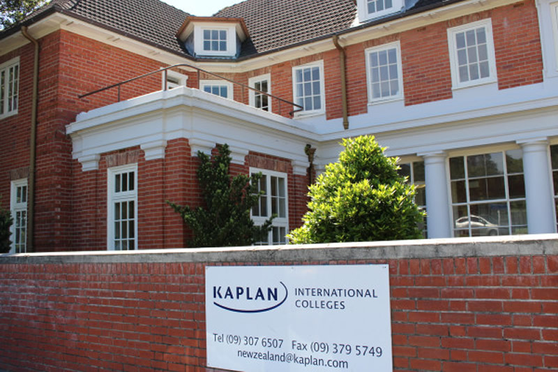 Kaplan International Colleges Auckland
