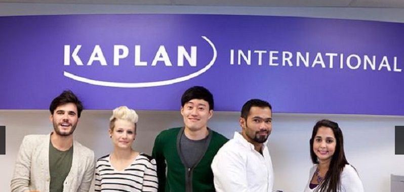 Kaplan International English Chicago