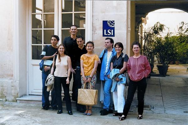 Language Studies International Paris