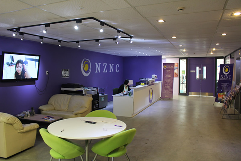 【閉校】New Zealand National College