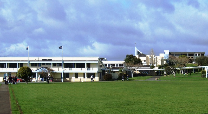 Pompallier Catholic College